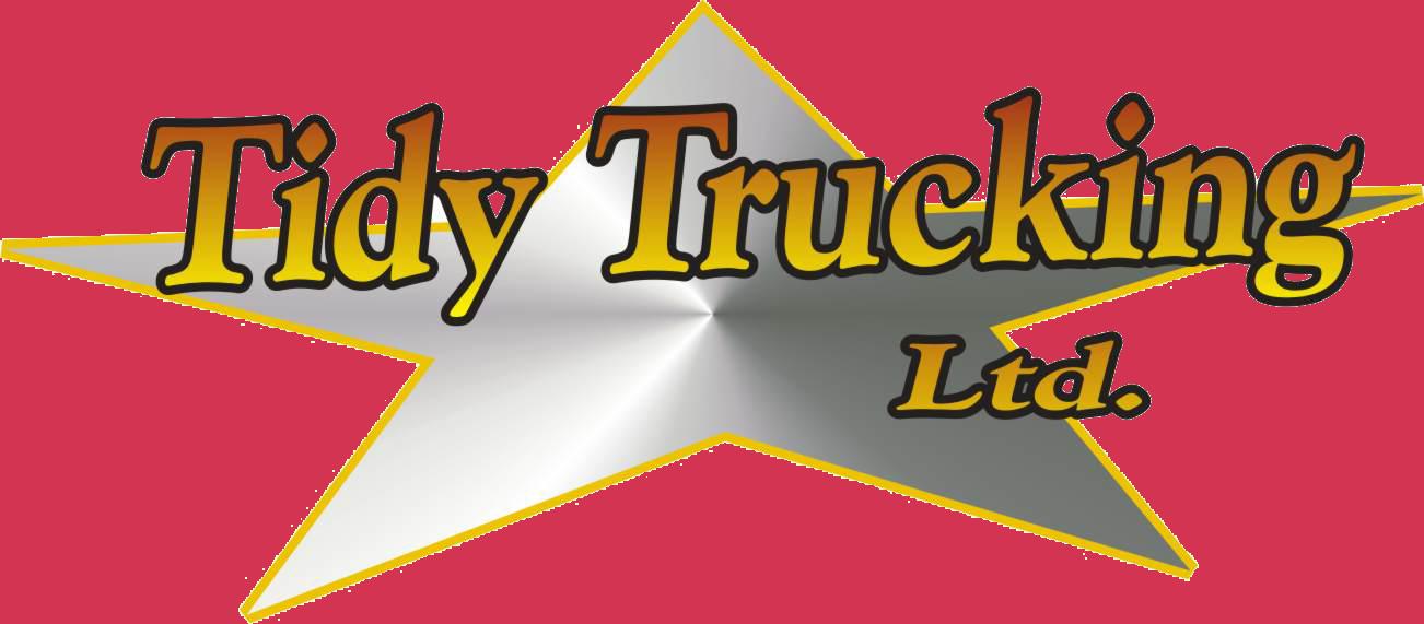 Tidy Trucking